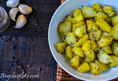 sauted-potatoes