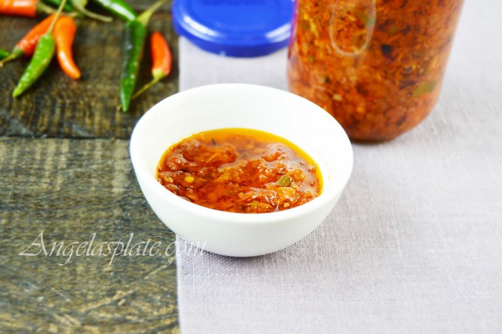 tomato-chilli-chutney